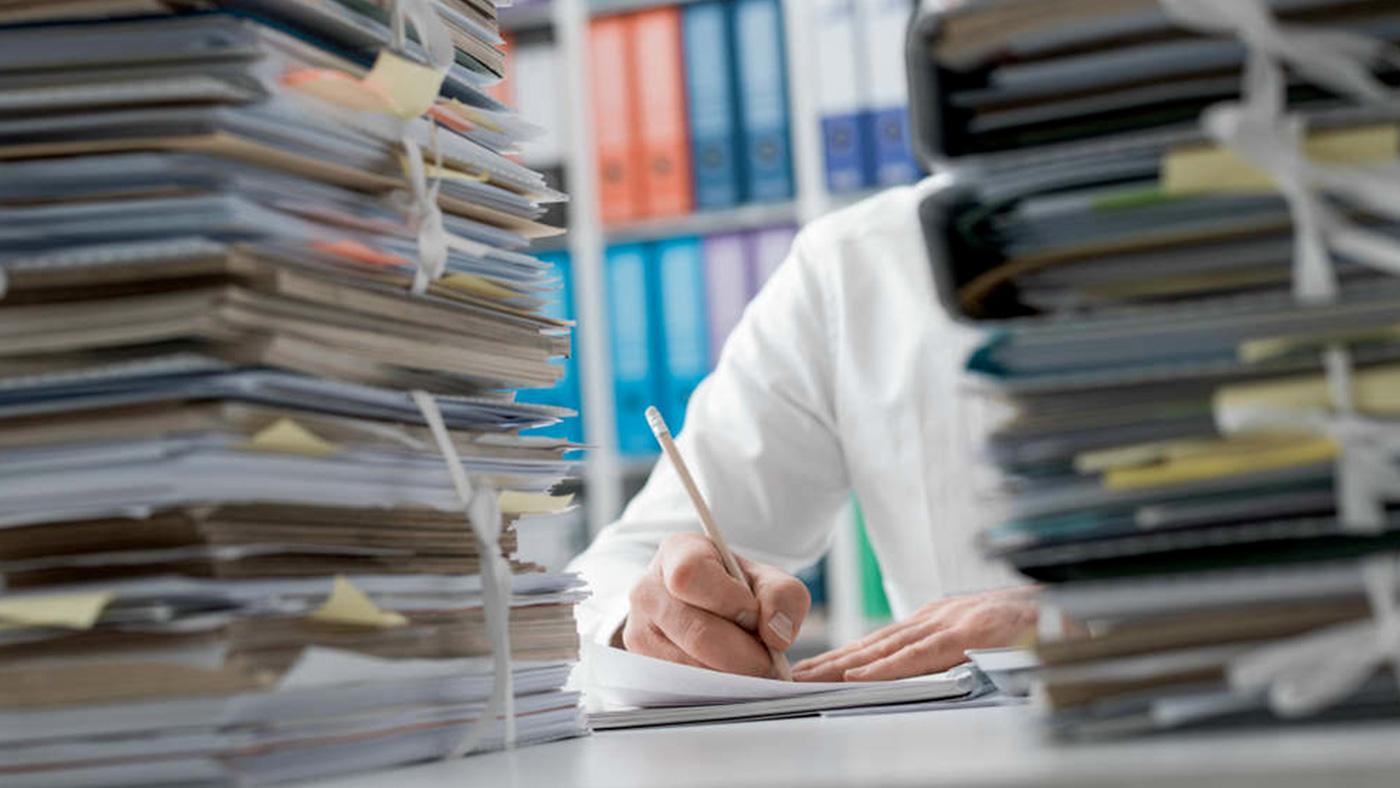 assistenza burocrazia
