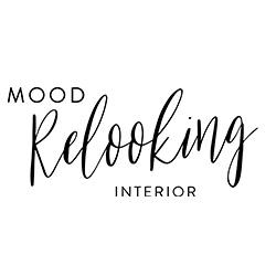 mood relooking logo
